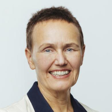 Annermarie Schallhart